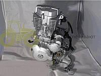 Двигатель   4T CG125   (157FMI)   TZH