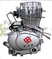 Двигатель   4T CG175   (162FMK)   TZH