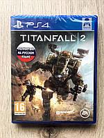 Titanfall 2 (рус.) PS4, фото 1