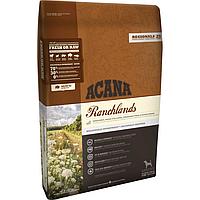 Acana Ranchlands Dog Сухой корм для собак всех пород и возрастов (11,4 кг)