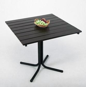"""Стол для летнего кафе  """"Рио"""" 80см*80см"""