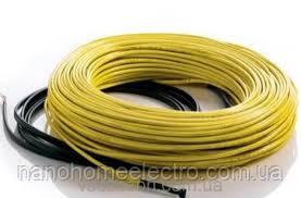 Нагревательный кабель 2,0 КВт