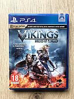 Vikings Wolves of Midgard (рус. суб.) (б/у) PS4, фото 1