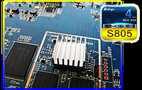 Приставка MXq S805 - свое место под Солнцем