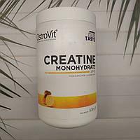 Creatine OstroVit 500 грамм креатин моногидрат