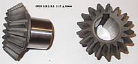 Шестерня редуктора привода вальцев OROS 523.115.1