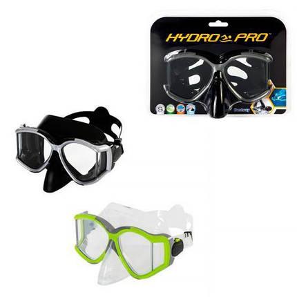 Маска для плавания Bestway 22060 маска для дайвинга маска для отдыха, фото 2