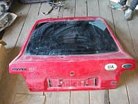 Ford Escort 1993 крышка багажника для хэтчбека з склом