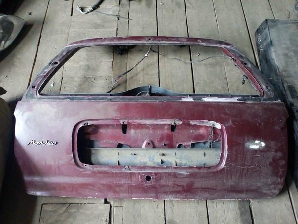 Ford Mondeo 1994 кришка багажника для універсала