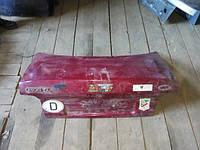 Ford Orion 1992 крышка багажника