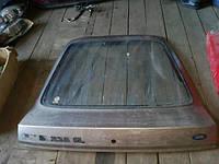 Ford Sierra 1990 крышка багажника для хэтчбека з склом