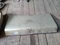 Mercedes 123 крышка багажника