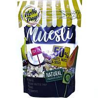 Мюсли с фруктами и орехи Muesli Fruits, Nuts & Seeds 300г