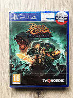 Battle Chasers Nightwar (рус.) PS4, фото 1