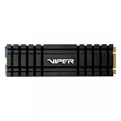 Жорстку диск внутрішній 256 GB SSD PATRIOT Viper VPN100 (VPN100-256GM28H)