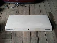 Opel Ascona Седан крышка багажника