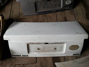 Opel Omega A крышка багажника  Седан