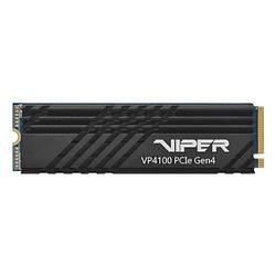 Жорсткий диск внутрішній SSD 1 TB PATRIOT Viper VP4100 (VP4100-1TBM28H)