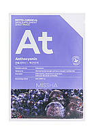 Маска для лица Missha Phytochemical Skin Supplement Sheet Mask Anthocyanin, 25 мл