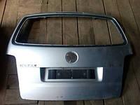 Volkswagen Touran крышка багажника