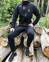 Спортивный костюм Reebok ufc black