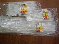 Хомут кабельный 2.5*200 упак. (100шт.)