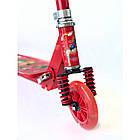 Самокат детский Scooter Pro 1009 | Красный, фото 2