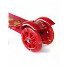 Самокат детский Scooter Pro 1009 | Красный, фото 3