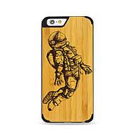 Деревянные чехлы для iPhone 6/6S