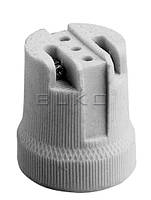 Патрон BUKO BK262 E27 керамический