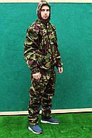 Британская военная униформа