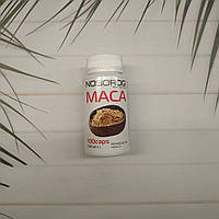 Nosorog MACA 100 caps 500 mg, мака, фото 1