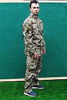 Военный легкий костюм Национальной гвардии