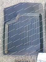 Передние резиновые коврики на Ваз 2108-21099, 2113-2115 2шт.