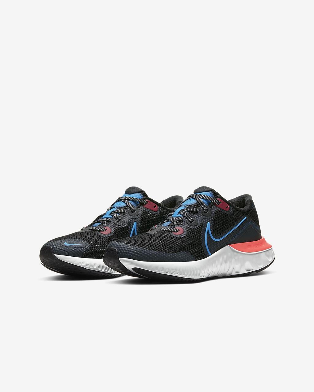 Женские беговые кроссовки Найк Оригинал Nike Renew Run