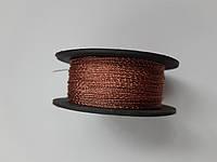 Пломбировочная проволока медная 0.3*0.3(катушка 50м)
