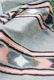 Карпатський ліжник, вовняний плед МРІЯ 150*210, фото 5