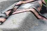 Карпатський ліжник, вовняний плед МРІЯ 150*210, фото 7