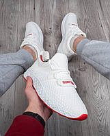 Мужские кроссовки Супром Хуарейч (белые)