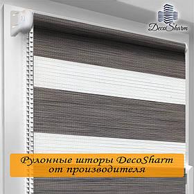 """Рулонная штора День - Ночь ТМ """"Oasis"""" Акация"""
