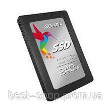 Твёрдотельный накопитель SSD ADATA 240GB