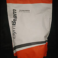 GymBeam Protein Porridge 1 kg протеиновая овсяная каша 25 грамм белка