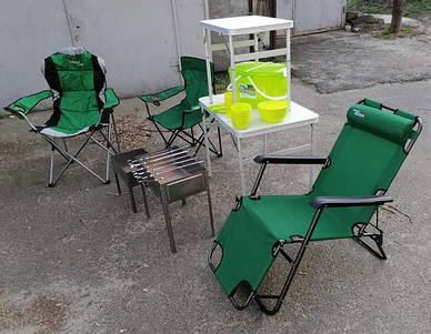 Товари для пікніка і відпочинку