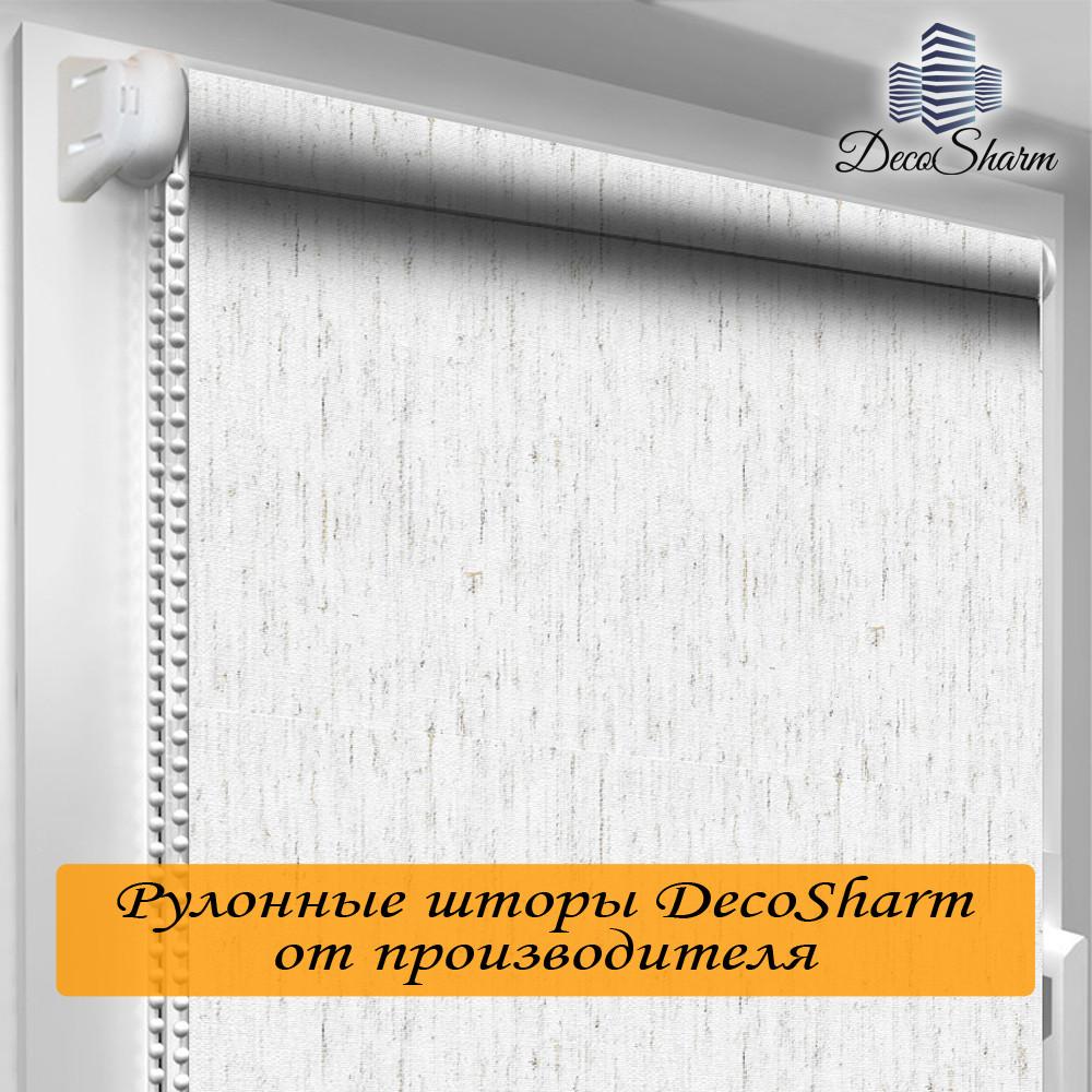 Рулонная штора DecoSharm Блекаут ВО 063 ТЕРМО