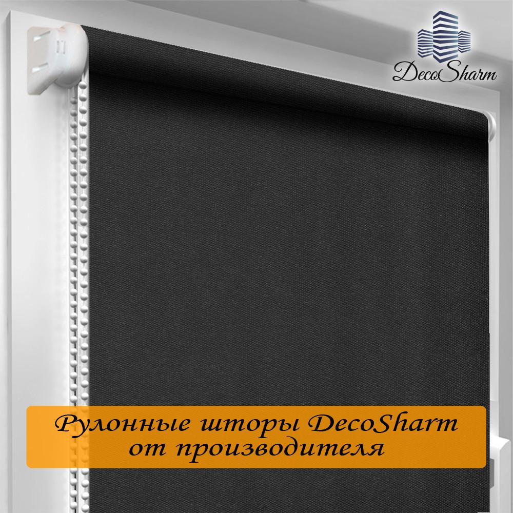 Рулонная штора DecoSharm Блекаут ВО 305 ТЕРМО