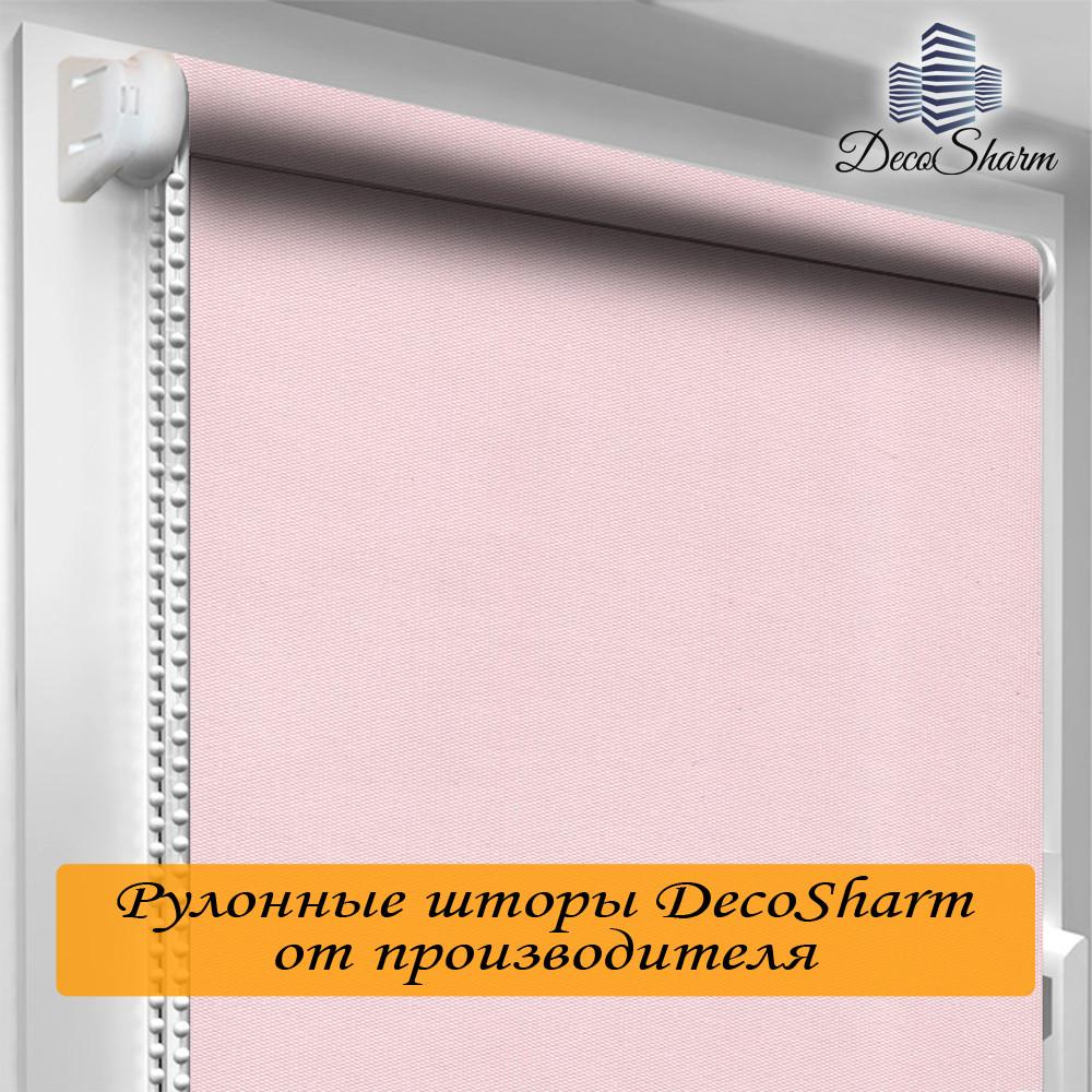 Рулонная штора DecoSharm Блекаут ВО 307 ТЕРМО