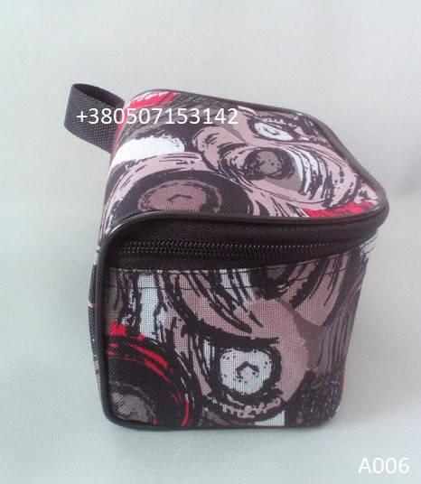 Изготовление сумки-органайзера А020 с косметичкой А006 для Олейнык Анны из Киева