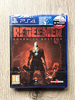 Redeemer Enhanced Edition (рус.) PS4, фото 1