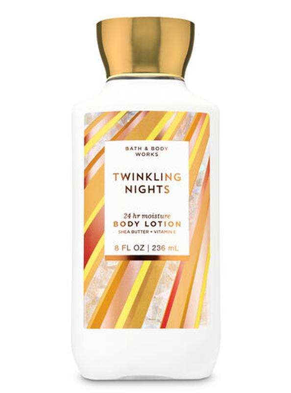 Лосьон для тела Bath&Body Works Twinkling Nights Body Lotion 236 мл