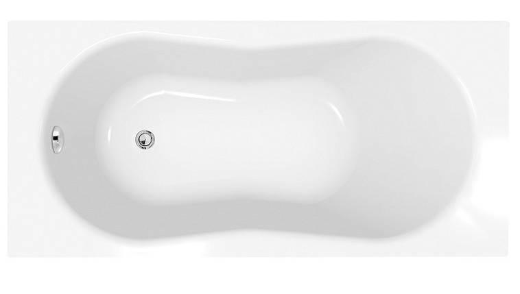Ванна Nike ABS 150x70, фото 2
